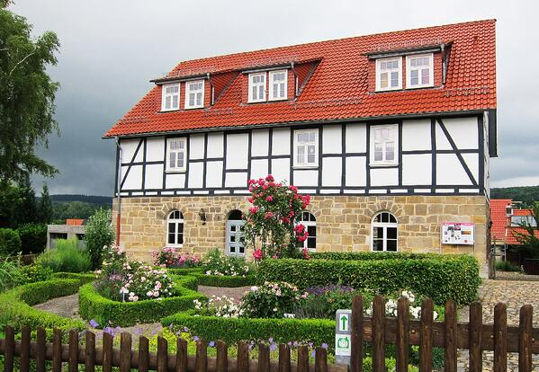 German home