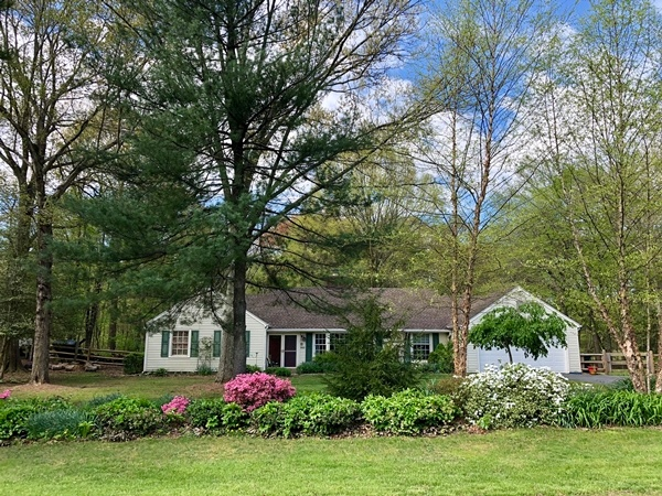Springfield Drive Home for Sale Near Fort Belvoir