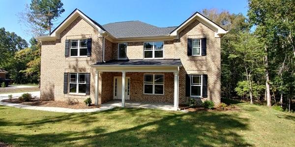 Steele Creek Drive Home for sale near Fort Benning