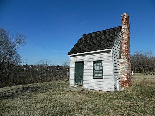 George Washington's Ferry Farm near Quantico