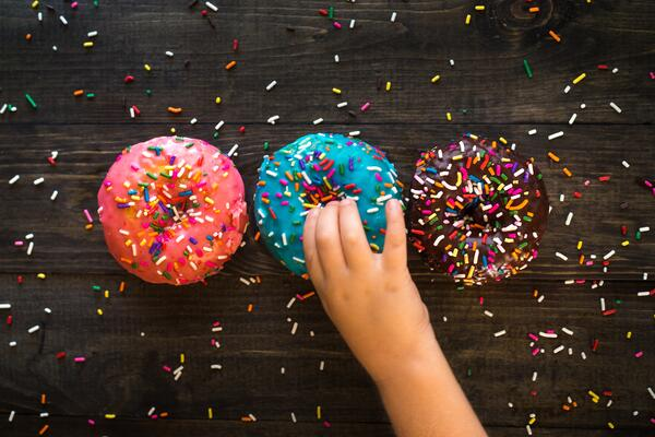 7 Best Doughnut Shops in Hampton Roads