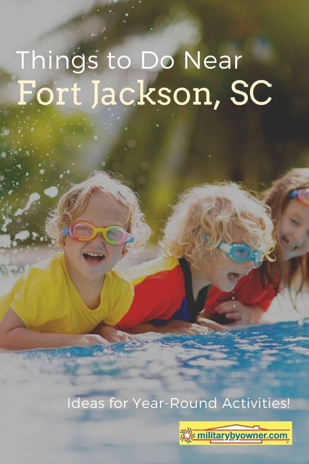 Things to Do Near Fort Jackson, SC