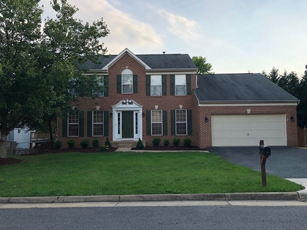 Home for Sale in Stafford, Virginia