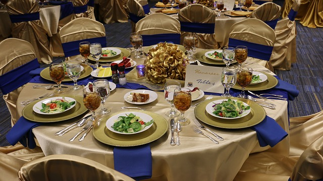 Do's and Don'ts of Attending Your First Military Ball