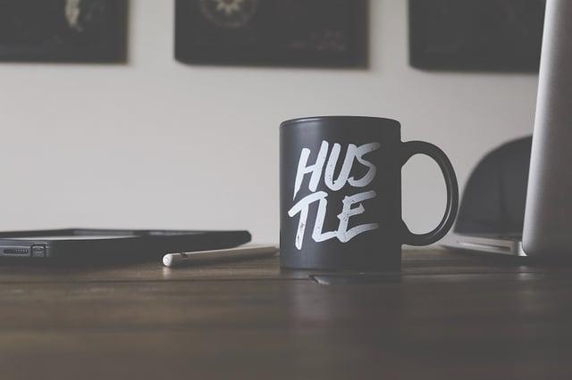 Keep your goals flexible.