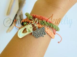 Anabella's Jewelry military spouse.