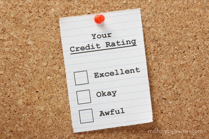 What's missing on your credit report?