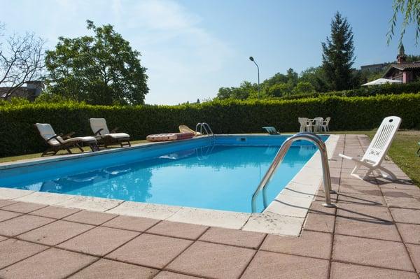 Pools can make or break a home sale.