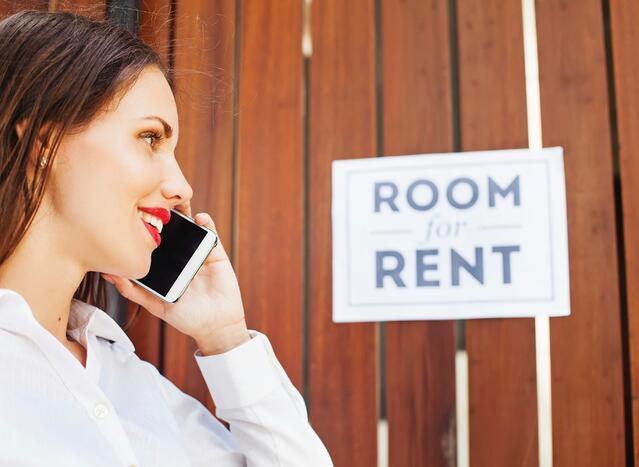 Have you considered renting out  a room in your home?