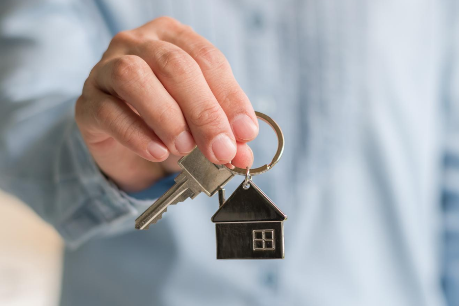 Buying a home as a military member could mean you're a landlord in the future.