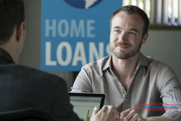 How do you know which lender is right for you?