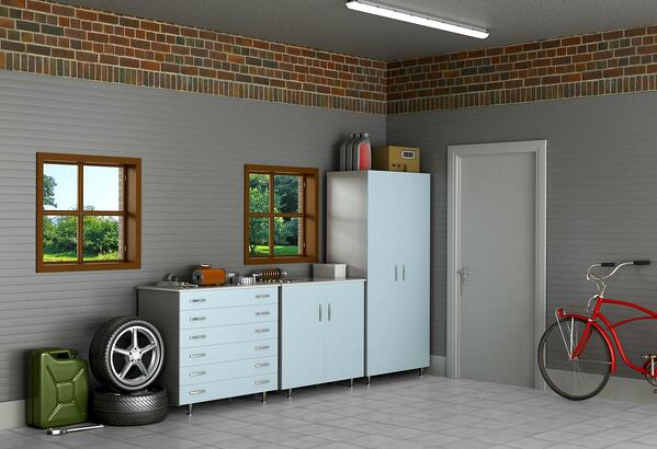 Garages that are usable are important to home buyers