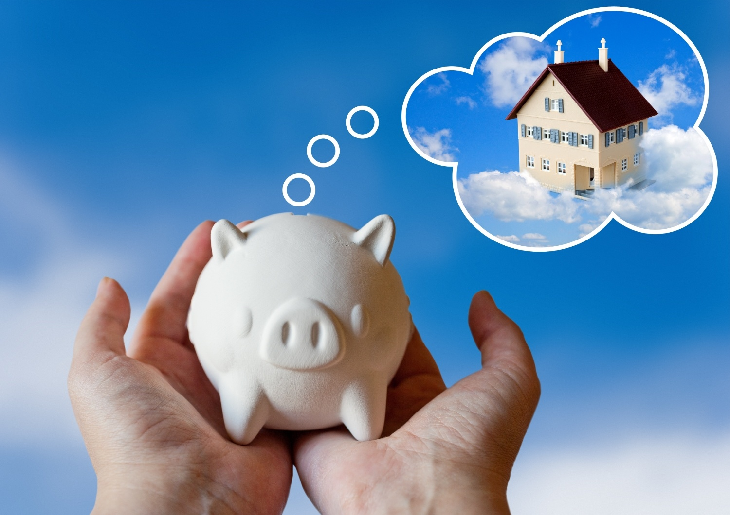 Set a realistic budget for your home purchase.
