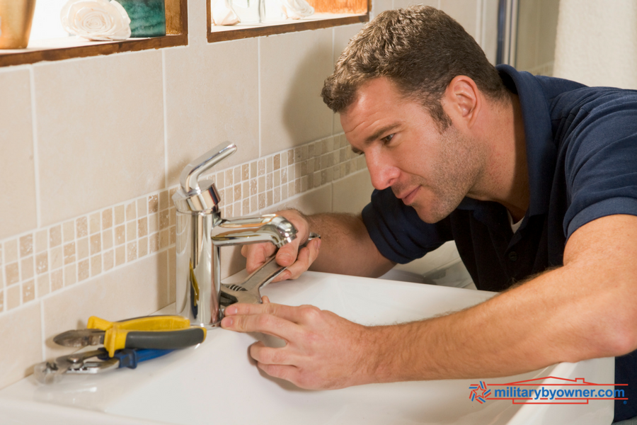 Which Repairs Are Not Your Landlord's Responsibility