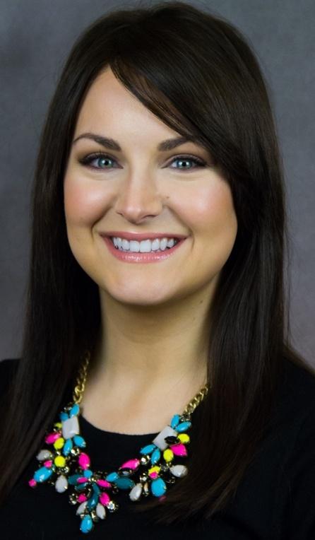 Jessica Yost